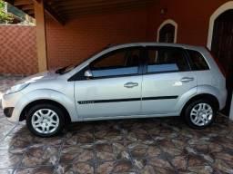 Fiesta 2014 1.6 SE Flex 59 mil kms Completo Impecável - 2014