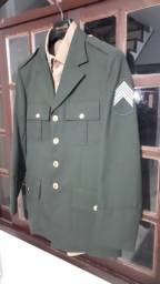 Uniforme 5° A1 masculino - Exército