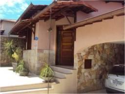 Casa à venda com 4 dormitórios em Havaí, Belo horizonte cod:715