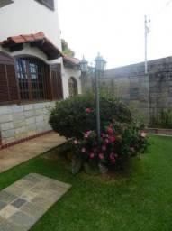 Casa à venda com 4 dormitórios em Caiçaras, Belo horizonte cod:2754