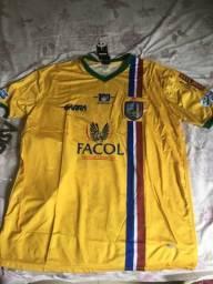 91c97f3d4b Camisa de time de futebol - Vitória -PE tipo 2
