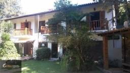 Casa com 3 dormitórios à venda, 300 m² por R$ 2.300.000 - Centro - Petrópolis/RJ