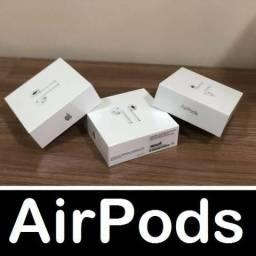 AirPods 2 ou PRO ( 12X Sem Juros + Nota Fiscal )