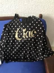 Blusa Victoria Secret (original) XS (PP) c4cdddfcb5635