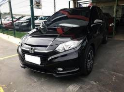 Honda hrv exl - 2017
