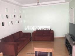 Apartamento à venda com 2 dormitórios em Assuncao, Sao bernardo do campo cod:20197