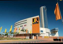 Vende Excelente sala shopping JK