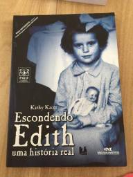 Escondendo Edith uma história real