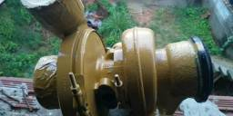 Turbina do Motor C9 caterpillar