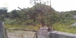 Excelente terreno todo murado  19 x 32= 608 Enseada das Gaivotas Rio das Ostras.