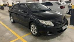 Corolla xei 2011 BLINDADO - 2011