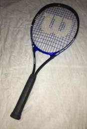 Raquete Wilson Grand Slam XL