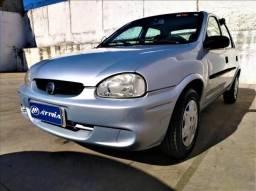 Chevrolet Classic 1.0 Mpfi Life 8v - 2006
