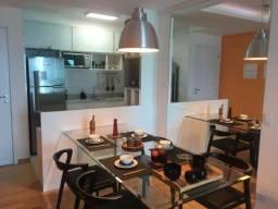 Apartamentos com 2 dormitórios, 1 vaga coberta e lazer completo em São Bernardo do Campo