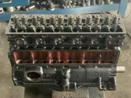 Motor OM366 Compacto