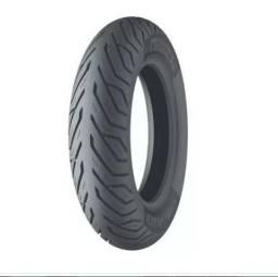 Pneu Para Moto Michelin City Grip Dianteiro 110/70 13