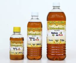 Mel de abelha africanizada