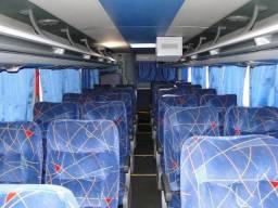Bancos ônibus Marcopolo G6 2001 + bônus