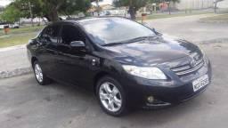 Corolla GLi 1.8 2011 R$36.000