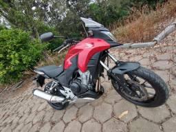 CB 500X 2015