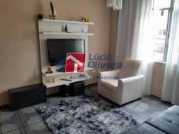 Apartamento à venda com 2 dormitórios em Olaria, Rio de janeiro cod:VPAP21331
