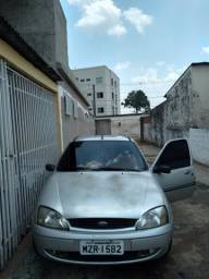 Fiesta street - 2006