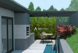 Casa com 2 dormitórios à venda, 77 m² por R$ 244.400,00 - Estados - Fazenda Rio Grande/PR