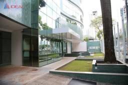 Ed. John Wesley com 3 suítes à venda, 154 m² por R$ 1.600.000 - Zona 01 - Maringá/PR