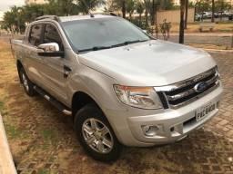 Ranger Limited 2015 Diesel Automática - 2015