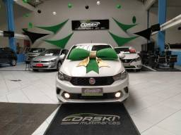 Fiat Argo 1.8 Precison 2018