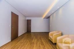 Apartamento à venda com 4 dormitórios em Coração de jesus, Belo horizonte cod:231607