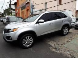 SORENTO 2011/2012 3.5 S.558 V6 4X2 24V GASOLINA 4P AUTOMÁTICO