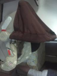 Bebê Conforto Galzerano Burigotto