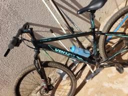 Bicicleta Venzo 29 Freio Hidráulico 27v High One Bem nova