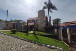 Casa em Videira, Bairro Colina Verde, 03 quartos!