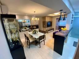 Apartamento mobiliado à venda edifício villa fiorelli