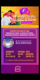 Reserva Inglesa - Liverpool 69m²