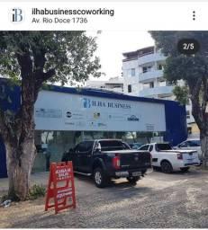 Aluguel de espaço compartilhado CoWorking Governador Valadares Minas Gerais