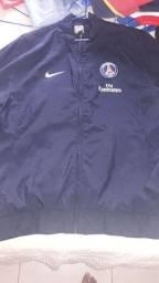 Vendo esse jaqueta do país San german novo nunca foi usado