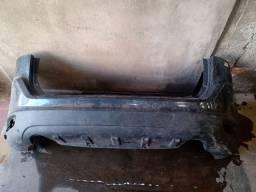 Para-choque traseiro volvo xc60 semi-novo original