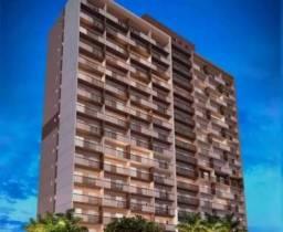 Apartamento de 1 quartos para venda, 27m2