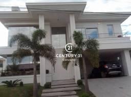 Casa com 5 dormitórios (3 suítes) à venda, 465 m² por R$ 2.800.000 - Campeche - Florianópo