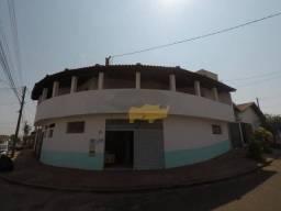 Salão para alugar, 126 m² por R$ 1.190,00/mês - Jardim Novo - Rio Claro/SP