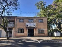 Casa à venda com 3 dormitórios em Centro, Ponta grossa cod:3625