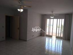 Apartamento com 3 dormitórios para alugar por R$ 1.400,00/mês - Fragata - Marília/SP