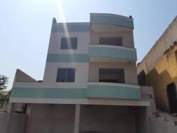 Apartamento à venda com 3 dormitórios em Masterville, Sarzedo cod:FUT3577