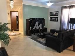 Casa de condomínio à venda com 3 dormitórios em Jd saint gerard, Ribeirao preto cod:64676