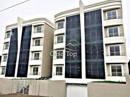 Apartamento à venda com 3 dormitórios em Jardim carvalho, Ponta grossa cod:3624