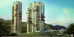 Excelente Apartamento em construção localizado no bairro Ressacada