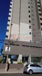 Apartamento à venda com 2 dormitórios em Centro, Arapongas cod:07100.13534